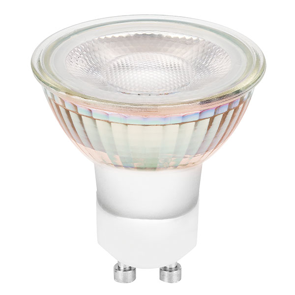 BL LED GU10 6W=50W 36D DT 30K CLASSIC DIMMABLE DIM TO WARM